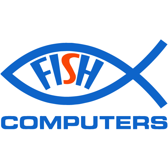 Fish Computers Maumee Ohio